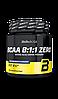 BCAA аминокислоты BioTech BCAA 8:1:1 Zero (250 г)