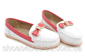 Туфлі дівчинці р. 27, 28 Little Deer модель 152-17