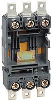 Панель ПМ1/П-33 втычная с передним присоединением для установки ВА88-33