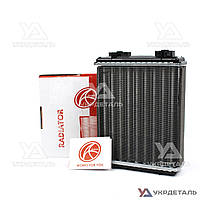 Радиатор отопителя (печки) ВАЗ-2101, 21011, 2102, 2103, 2104, 2105, 2106, 2107 | 2101-8101060 (AURORA), фото 1