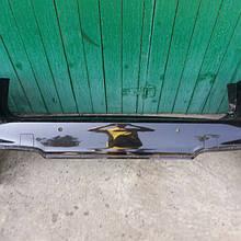 Задний бампер BMW X3 F25 8048131. Задній бампер БМВ X3.