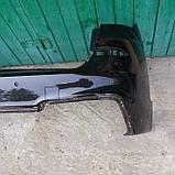 Задній бампер BMW X3 F25 8048131. Задній бампер БМВ X3., фото 3