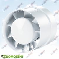 ДОМОВЕНТ ВКО канальный осевой вентилятор