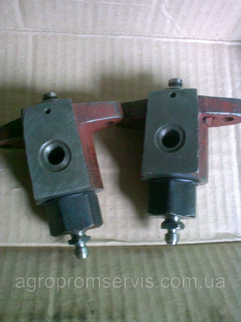 Гидроцилиндр блокировки диапазонов 3518020-42180