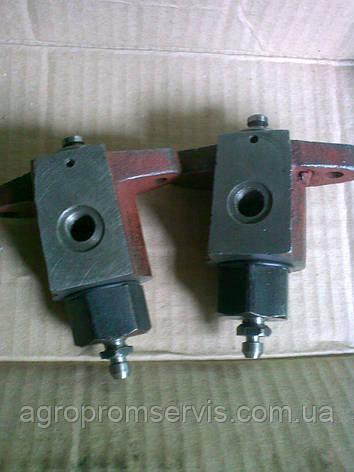 Гидроцилиндр блокировки диапазонов 3518020-42180, фото 2