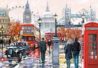 Пазлы Коллаж, Лондон на 1000 элементов