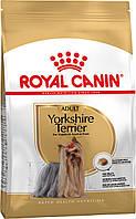 Royal Canin Yorkshire Adult (Роял Канин) - сухой корм для взрослых собак породы Йоркширский терьер 1,5 кг