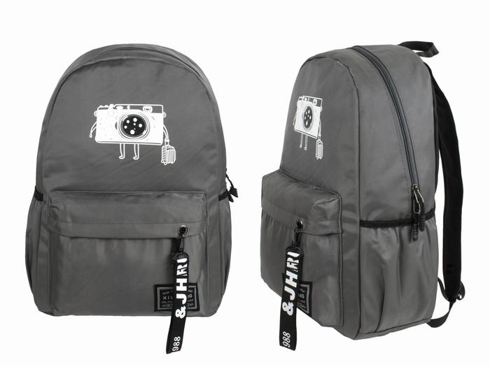 Рюкзак для ноутбука городской