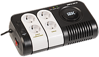 Стабилизатор напряжения серии Simple 0,35 кВА IEK