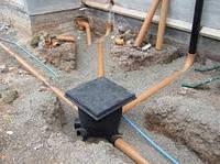 Надання послуг по ремонту та будівництву зовнішніх та внутрішніх систем водопостачання і водовідведення.