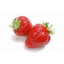 Стол кухонный стеклянный Прямоугольный с проходящей полкой Red berry 91х61 *Эко (БЦ-стол ТМ), фото 3