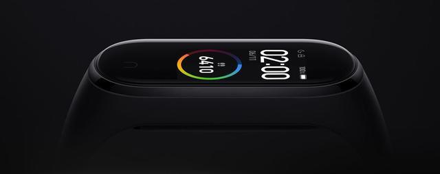 Xiaomi Mi Band 4 Оригинал! Умные браслеты