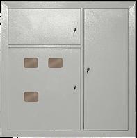 Корпус металлический ЩЭ-3-1 36 УХЛ3 IP31