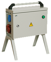 Распределительное устройство РУСп – 3х16/3+2х16/5+1х32/5 У1 IP44