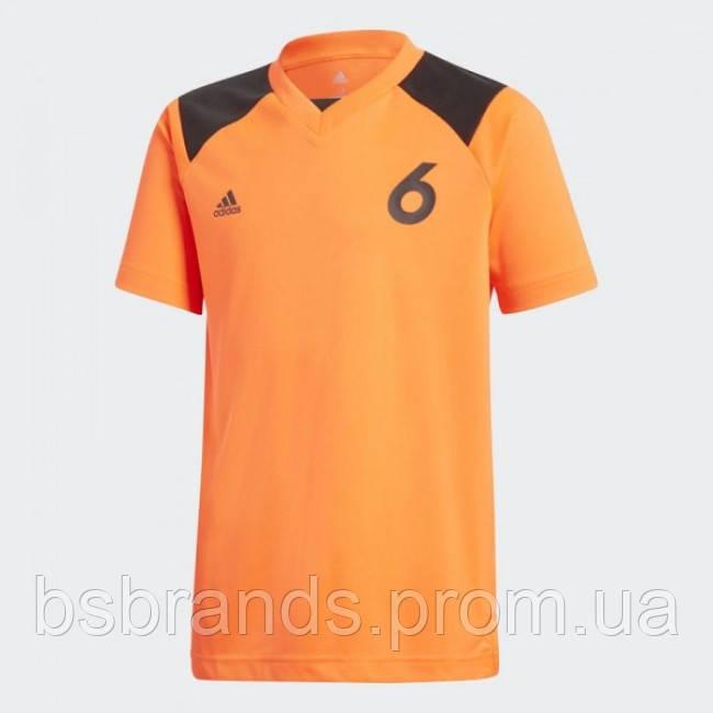 Детская футболка adidas PREDATOR (АРТИКУЛ:CF7320)