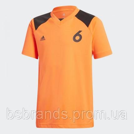 Детская футболка adidas PREDATOR (АРТИКУЛ:CF7320), фото 2