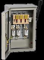 Ящик с рубильником и предохранителями ЯРП-100А 74 У1 IP54