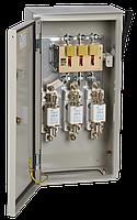Ящик с рубильником и предохранителями ЯРП-250А 74 У1 IP54
