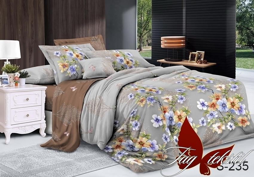Комплект постельного белья с компаньоном S235