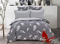 Комплект постельного белья с компаньоном S284