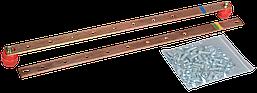 Комплект шин N(PE) (медь, габ.4) к ПР