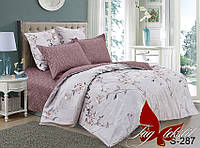 Комплект постельного белья с компаньоном S287