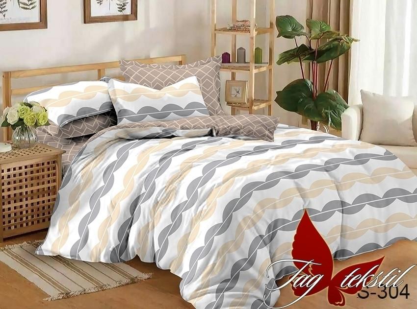 Комплект постельного белья с компаньоном S304