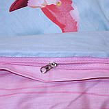 Комплект постельного белья с компаньоном S315, фото 4