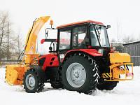 Снегоочиститель шнекороторный ФРС 200М ДОРЭЛЕКТРОМАШ