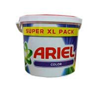Ariel Color Lenor стиральный порошок для цветного белья 5 кг. ОРИГИНАЛ (ИТАЛИЯ)