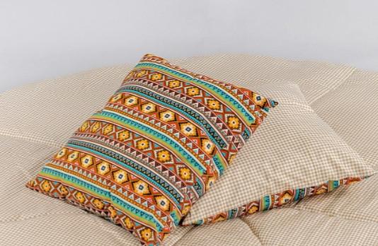 Подушка - игрушка квадратная