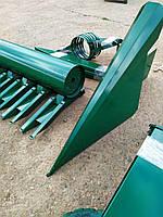 Приспособление для уборки подсолнечника (ПС) наФорт Шрит