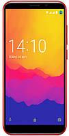 Смартфон Prestigio PSP3471 Wize Q3 Red Гарантия 12 месяцев