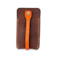 Ключница 1.0 Орех-апельсин, фото 1