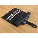 Женский кошелек 3.0 Графит, фото 3