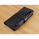 Женский кошелек 3.0 Графит, фото 5