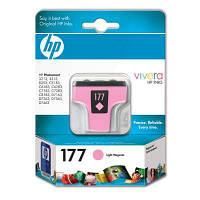 Картридж струйный HP №177 для Photosmart 3213/3313/8253 Magenta