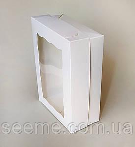 Коробка для упаковки кукол ручной работы 255x180x90 мм
