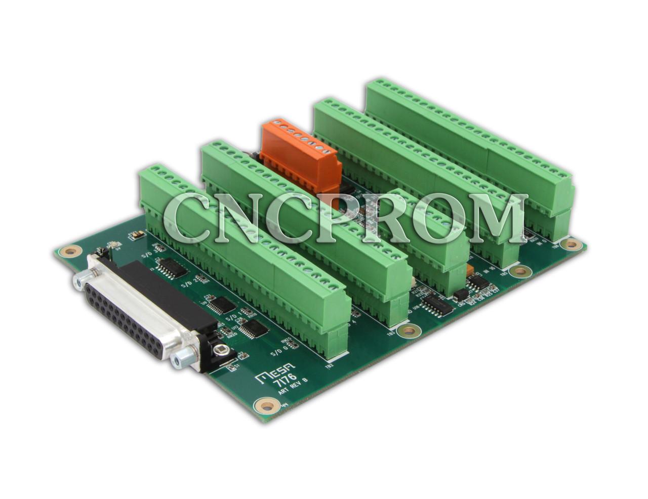 Контроллер MESA 7I76