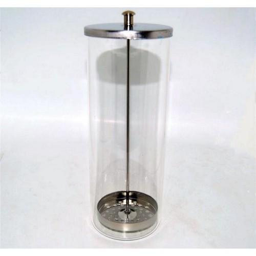Стерилизатор стеклянный для жидкости YRE