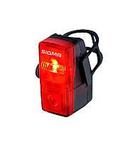 Задній ліхтар Sigma Sport CUBIC FLASH