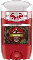 Твердый дезодорант-антиперспирант Old Spice TIMBER 50 мл