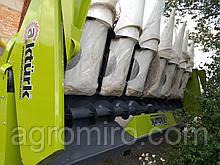 Жатка для уборки кукурузы для комбайна Лексион Lexion