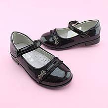 Туфли лаковые на девочку тм Том.М размер 28