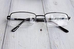 Очки для зрения EvaOptics +1,00 артикул 41001( С дефектом), фото 2