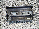 Крышка головки блока (клапанная) KIA Clarus Mazda 626 GD 1987-1991г.в. FE3N 2.0 бензин Дефект, фото 6
