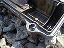 Крышка головки блока (клапанная) KIA Clarus Mazda 626 GD 1987-1991г.в. FE3N 2.0 бензин Дефект, фото 7