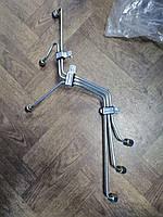 Топливные трубки ТНВД DAF XF95 4-6 цилиндр