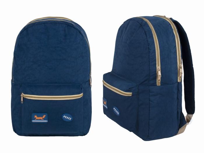 Рюкзак міський Синій