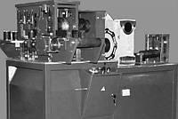 Вальцовочный станок для холодной ковки (универсальный) RN-1